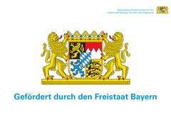 Freistaat Bayern
