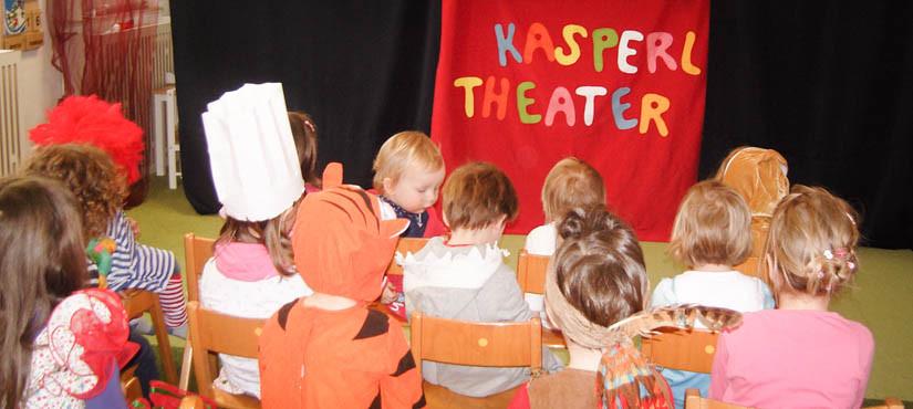 Kasperle Theater
