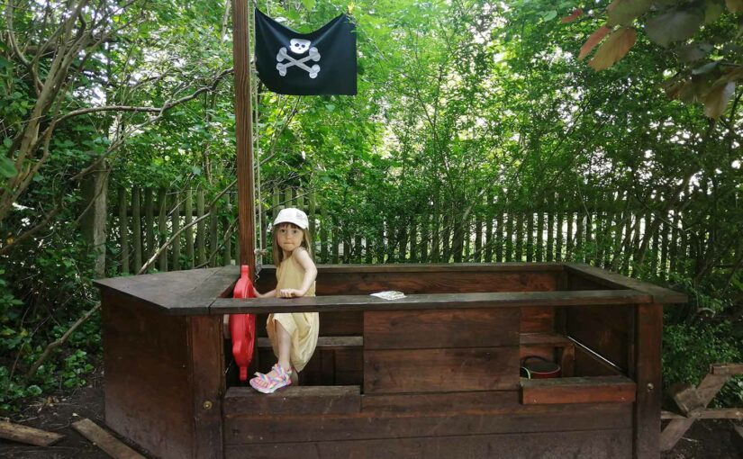 Projekt Piratenschiff